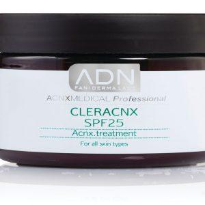 קרם לחות טיפולי - AcnxAzlaik